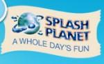 Splash Planet