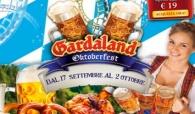 Gardaland Oktoberfest!