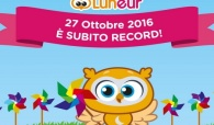 Dopo 8 anni di lavori riapre il Luneur di Roma