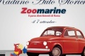 Raduno auto storiche a Zoomarine