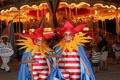 Carnival party a Miragica per il ponte  di Ferragosto