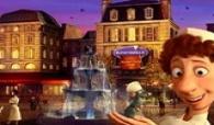Ratatouille, la nuova attrazione di Disneyland Paris